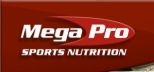 Mega-Pro Sports Nutrition
