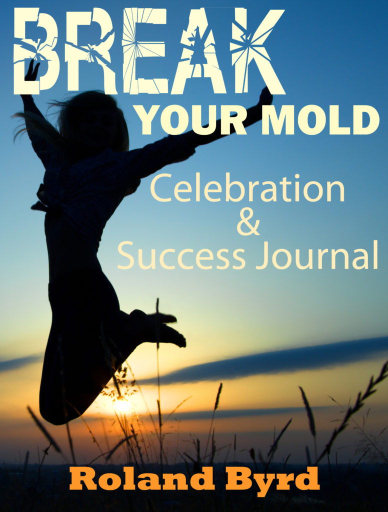 Celebration and Success Journal