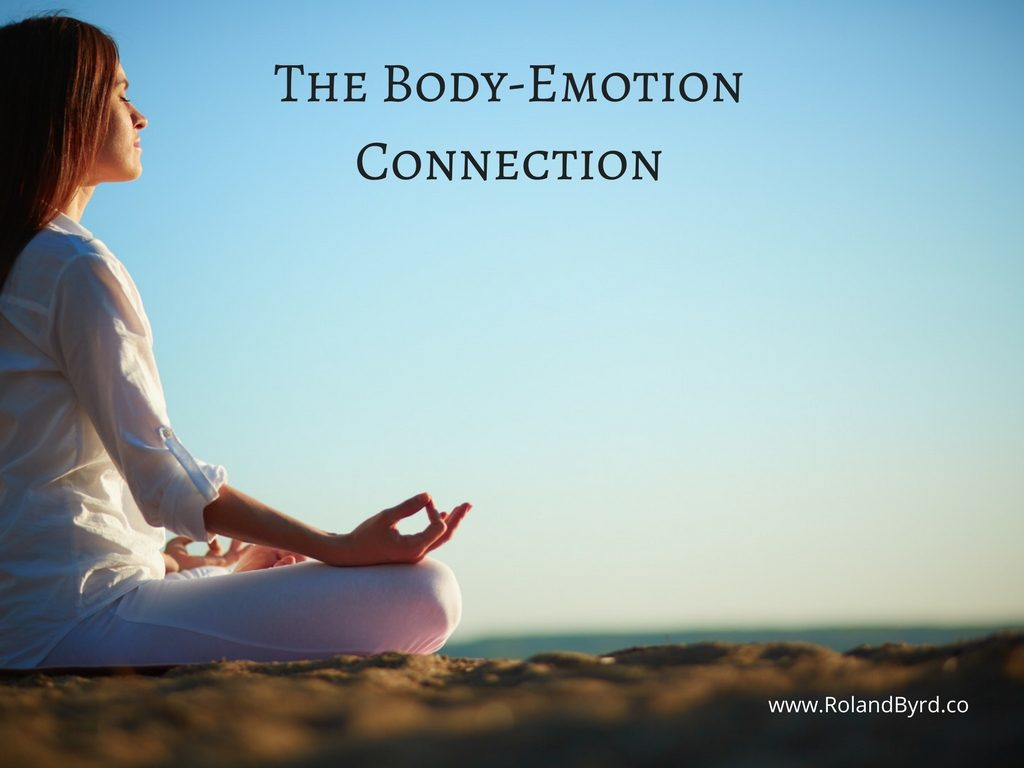 How strong is the connection between your body and your emotions?